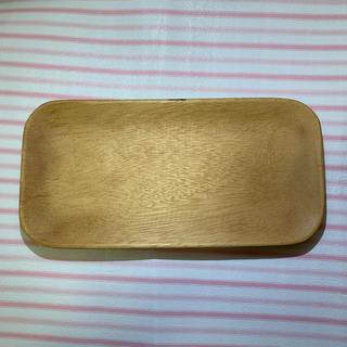 ムジルシリョウヒン(MUJI (無印良品))の無印良品 木製食器(食器)