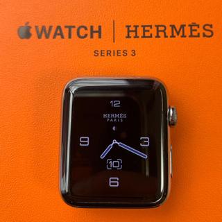 Apple Watch - Apple Watch HERMES series3