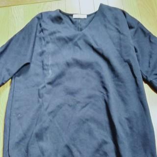 chocol raffine robe - ショコラフィネローブの半袖カットソー