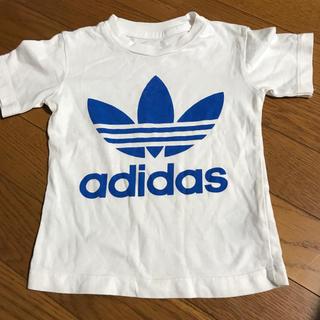 アディダス(adidas)のadidas Tシャツ 90(Tシャツ/カットソー)