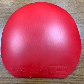 ヤサカ(Yasaka)のラクザ7 ソフト(卓球)