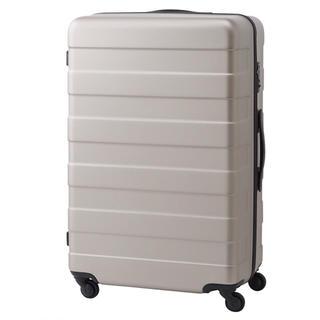 ムジルシリョウヒン(MUJI (無印良品))の無印良品キャリーバックスーツケース(スーツケース/キャリーバッグ)
