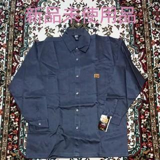 エフビーカウンティ(FB COUNTY)の【FB COUNTY】新品タグ付き【2XL】長袖 ワークシャツ (シャツ)
