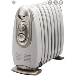 コイズミ(KOIZUMI)の【新品・未使用】コイズミ オイルヒーターAOH-800/H(オイルヒーター)
