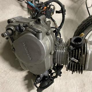 ホンダ - エイプ50fi エンジン 取りにきてもらえる方が良い