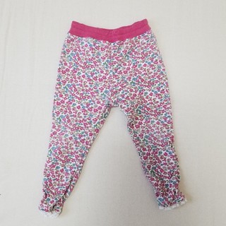 ベルメゾン(ベルメゾン)の冬用 ズボン 80cm(パンツ)
