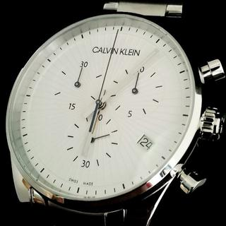 カルバンクライン(Calvin Klein)の新品☆ カルバン クライン メンズ 腕時計 Calvin Klein 未使用☆(腕時計(アナログ))