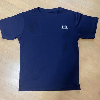 アンダーアーマー(UNDER ARMOUR)のアンダーアーマーレディース(Tシャツ(半袖/袖なし))