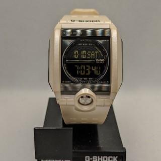 ジーショック(G-SHOCK)のG-SHOCK G-8100A ホワイト(腕時計(デジタル))