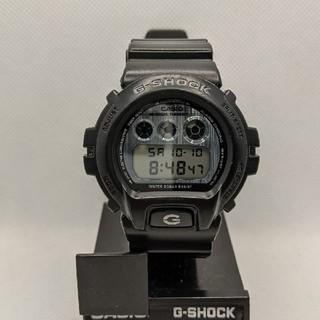 ジーショック(G-SHOCK)のG-SHOCK DW-6900HM-1JF ブラック(腕時計(デジタル))
