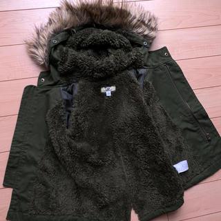 マーキーズ(MARKEY'S)の男の子 女の子 アウター コート LSP マーキーズ 90(ジャケット/上着)