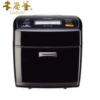 三菱電機 - 【美品】MITSUBISHI NJ-VW104-K 本炭釜 炊飯器