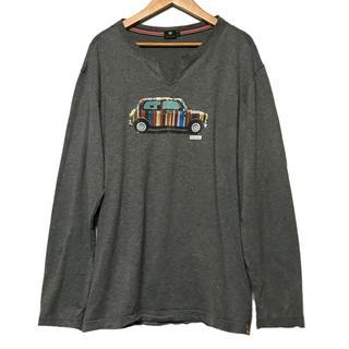 ポールスミス(Paul Smith)のポールスミス 長袖Tシャツ(Tシャツ/カットソー(七分/長袖))