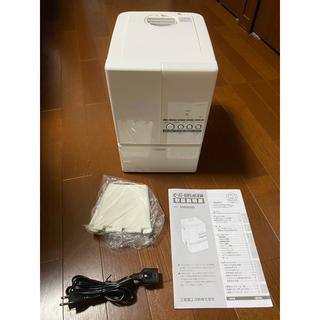 ミツビシ(三菱)の加湿器 ルーミスト SHE60SD-W(加湿器/除湿機)