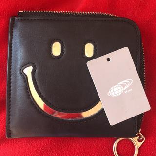 ビームス(BEAMS)のBEAMS CONTROL FREAK Smile財布(財布)
