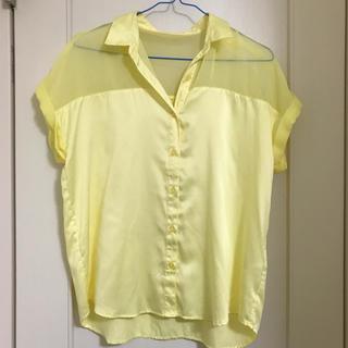 ハニーズ(HONEYS)のシャツ(その他)