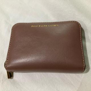 ポロラルフローレン(POLO RALPH LAUREN)のポロラルフローレンミニサイフ(財布)