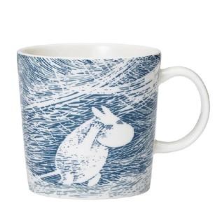 アラビア(ARABIA)の【新品】 アラビア ムーミン マグカップ マグ ムーミンマグ 2020 冬(グラス/カップ)