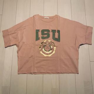 レトロガール(RETRO GIRL)の半袖tシャツ(Tシャツ(半袖/袖なし))