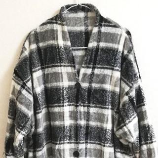 ニトリ(ニトリ)の着る毛布 収納袋付き(ルームウェア)