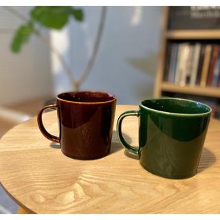 ACTUS - ケユカ マグカップset コーヒーカップ アラビア イッタラ 無印 IKEA