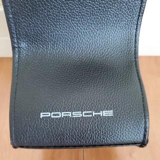 ポルシェ(Porsche)のポルシェ ワイン用 バック(エコバッグ)