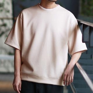 ジャーナルスタンダード(JOURNAL STANDARD)のジャーナルスタンダード 半袖スエット(Tシャツ/カットソー(半袖/袖なし))