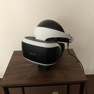 プレイステーションヴィーアール(PlayStation VR)のPlayStation VR CUH-ZVR2(その他)