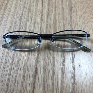 JINS - JINS スチール眼鏡