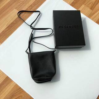 Jil Sander - JIL SANDERのショルダーバッグです。