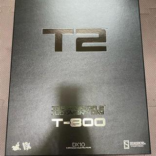 ホットトイズ ターミネーター t-800 DX版(アメコミ/海外作品)