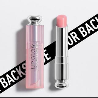 Dior - アディクトリップグロウ01 新品未使用