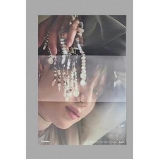 シャイニー(SHINee)のNeverGonnaDanceAgain ACT1 TAEMIN ポスター(K-POP/アジア)