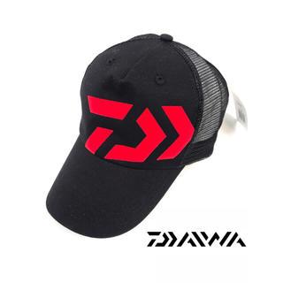 ダイワ(DAIWA)のDAIWA ダイワ キャップ フィッシングキャップ 海外モデル 帽子 メッシュ(ウエア)