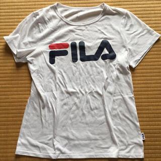 フィラ(FILA)のFILA半袖Tシャツ(Tシャツ(半袖/袖なし))