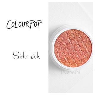colourpop - colourpop🦄 Side kick