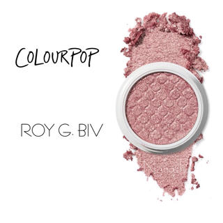 colourpop - colourpop🦄 Roy G. Biv