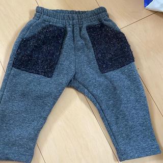 ダブルスタンダードクロージング(DOUBLE STANDARD CLOTHING)のダブルスタンダードクロージング パンツ 80(パンツ)