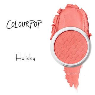 colourpop - colourpop🧁Holiday