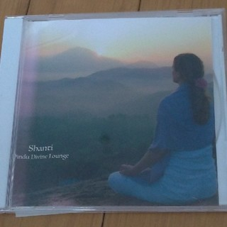 Shanti Hindu Divine Lounge(宗教音楽)