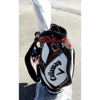 キャロウェイゴルフ(Callaway Golf)の日曜限定早い者勝ち美品キャロウェイゴルフバック(バッグ)