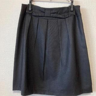 ロペピクニック フレアスカート(ひざ丈スカート)