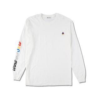 シー(SEA)のWIND AND SEA ロンT(Tシャツ/カットソー(七分/長袖))