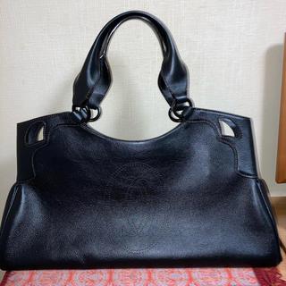 カルティエ(Cartier)のカルティエ マルチェロ バッグ cartier marcello bag(ハンドバッグ)