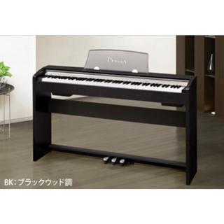 CASIO - casio電子ピアノ スタンド一体型モデル