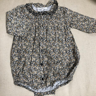 Caramel baby&child  - caramel baby&child ロンパース サイズ12