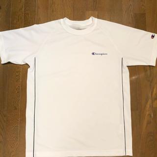 チャンピオン(Champion)のchampion 白Tシャツ ジャージ(ウェア)