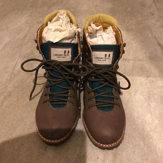 サマンサモスモス(SM2)のブーツ 韓国で購入した厚底スニーカー? 22.5cm〜23cm(ブーツ)