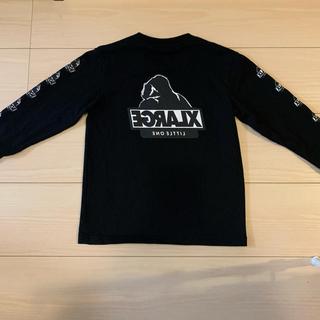エクストララージ(XLARGE)の新品 XLARGE  120cm(Tシャツ/カットソー)
