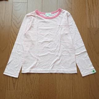 サンカンシオン(3can4on)の3can4on 120 カットソー(Tシャツ/カットソー)